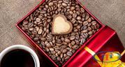 Фасовщик кофейных зёрен (вахта с проживанием)