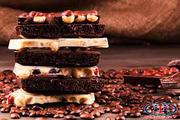 Упаковщик шоколада