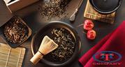 Фасовщик чайных наборов (вахта с проживанием)