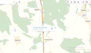 Участки на трассе Дон м-4 съезды 130 км от МКАД для АЗС сервиса